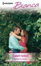 Tiempo de amores (ebook)