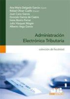 ADMINISTRACIÓN ELECTRÓNICA TRIBUTARIA (ebook)