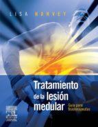 Tratamiento de la lesión medular (ebook)