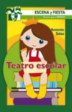 Teatro escolar (ebook)