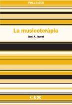 La musicoteràpia (ebook)