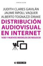 Distribución audiovisual en internet (ebook)