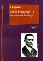Obras Escogidas de Vygotski - V (ebook)