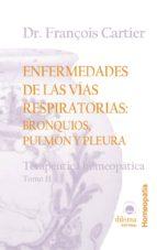 ENFERMEDADES DE LAS VIAS RESPIRATORIAS: BRONQUIOS, PULMON Y PLEURA (ebook)