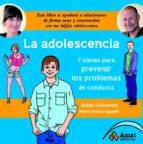 La adolescencia (ebook)