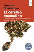 El cerebro masculino (ebook)