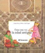 La edad antigua (ebook)