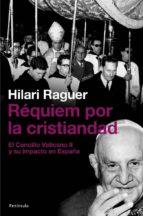 Réquiem por la cristiandad (ebook)