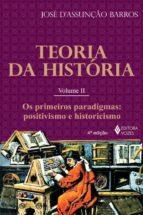 Teoria da História, vol. II (ebook)