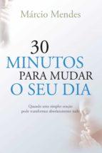 30 minutos para mudar o seu dia (ebook)