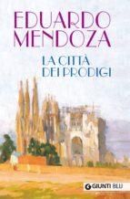 La città dei prodigi (ebook)