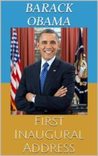 First Inaugural Address (ebook)
