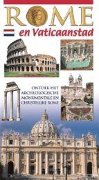 Rome en Vaticaanstad (ebook)