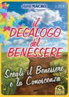 Il Decalogo del Benessere n.3 (ebook)