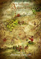 La Battaglia di Aquirama - Giorno e Notte (ebook)