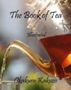 The Book of Tea: Illustrated (ebook)