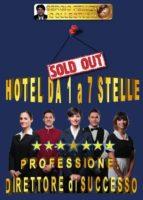 HOTEL DA 1 A 7 STELLE – Professione direttore di successo (ebook)