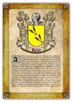 Apellido Vallet / Origen, Historia y Heráldica de los linajes y apellidos españoles e hispanoamericanos