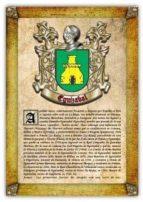 Apellido Eguizabal / Origen, Historia y Heráldica de los linajes y apellidos españoles e hispanoamericanos