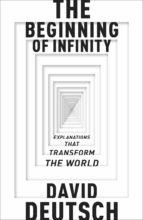 The Beginning of Infinity (ebook)