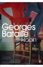 Blue of Noon (ebook)