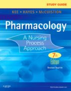 Study Guide for Pharmacology (ebook)