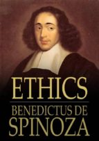 Ethics: Part III (ebook)