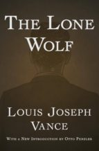 The Lone Wolf (ebook)