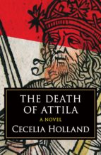 The Death of Attila (ebook)