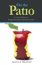 On the Patio (ebook)