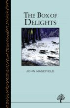 The Box of Delights (ebook)