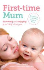 First-time Mum (ebook)