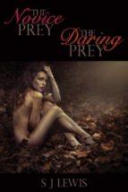The Novice Prey & The Daring Prey eBook (ebook)
