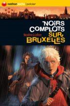 Europa - Noirs complots sur Bruxelles (ebook)