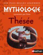 Les plus belles légendes de la mythologie racontées par Zeus (ebook)