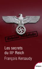 Les secrets du IIIe Reich (ebook)