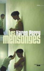 Les Mensonges (ebook)