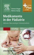 Medikamente in der Pädiatrie (ebook)