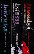 Immortal Beloved - Die komplette Trilogie (ebook)