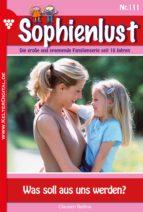 Sophienlust 111 - Liebesroman (ebook)