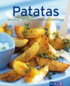 Patatas (ebook)
