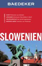 Baedeker Reiseführer Slowenien (ebook)