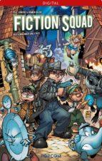 Fiction Squad 02: Vier Königinnen und ein Ei (ebook)
