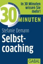 30 Minuten Selbstcoaching (ebook)