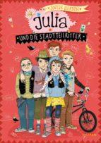 Julia und die Stadtteilritter (ebook)