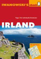 Irland - Reiseführer von Iwanowski (ebook)