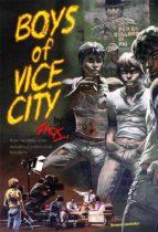 Boys of Vice City (ebook)