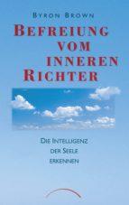 Befreiung vom inneren Richter (ebook)