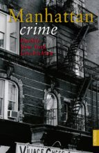 Manhattan crime (ebook)