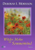 Wilder Mohn im Sommerwind (ebook)
